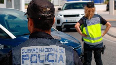 preparar Oposiciones a Cuerpo Nacional de Policía
